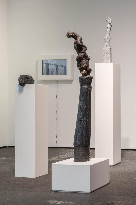 Iris Häussler at Art Berlin Contemporary 2015