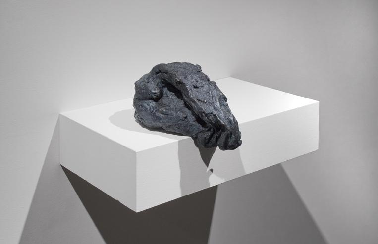 Skull; JW-06-#084b, 2006