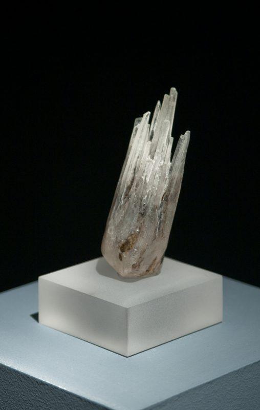Mineral Specimen 12, 2008-9