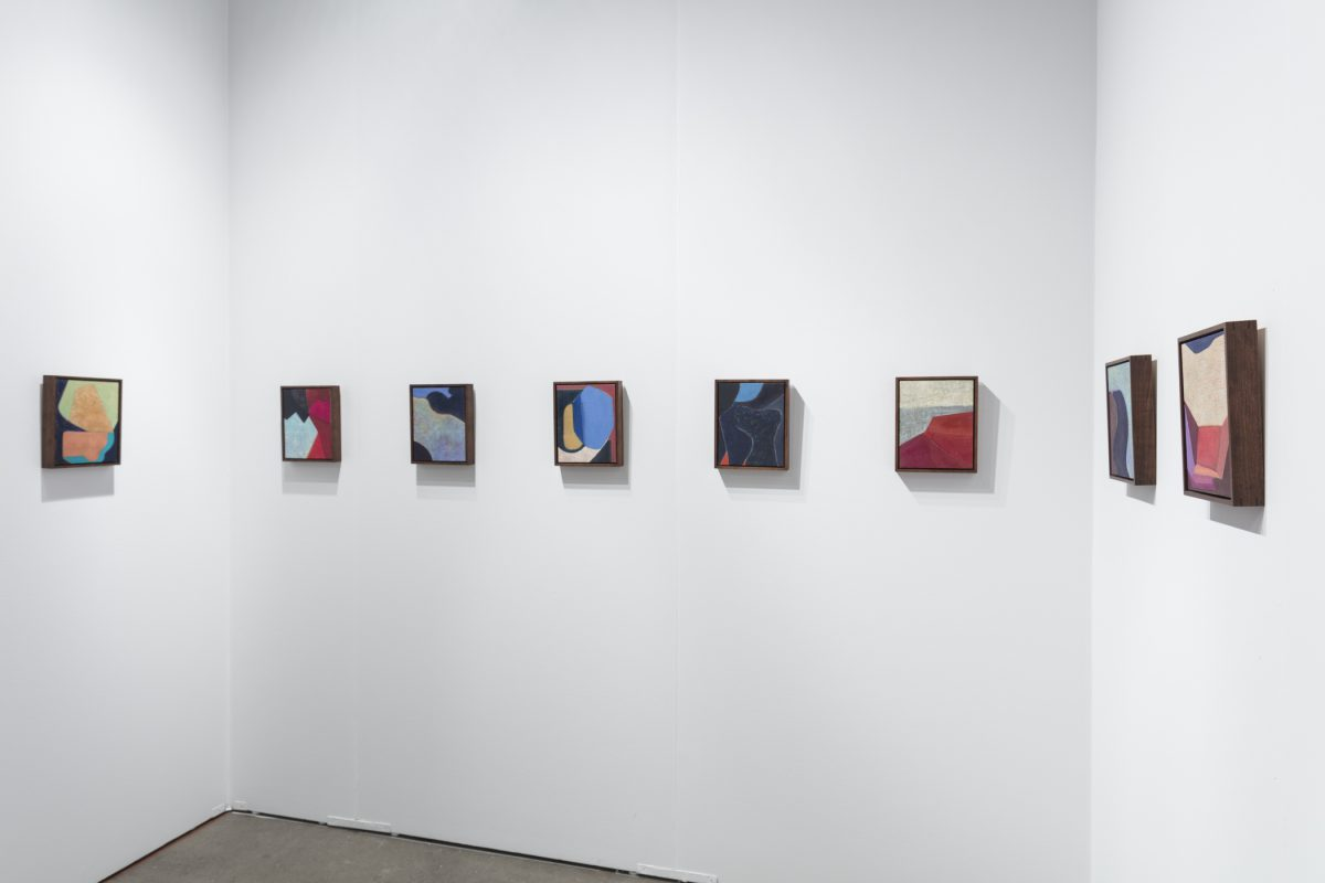 Daniel Faria Gallery at EXPO Chicago, 2018