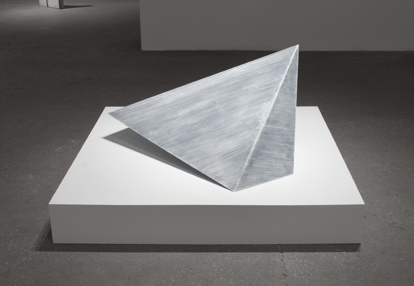 Folded Facet 2, 2012