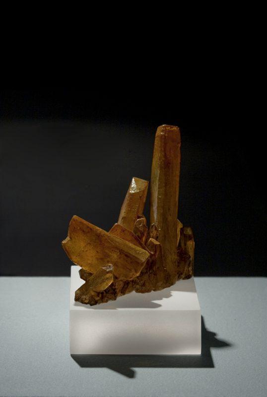 Mineral Specimen 18, 2008-9