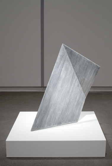 Folded Facet 1, 2012