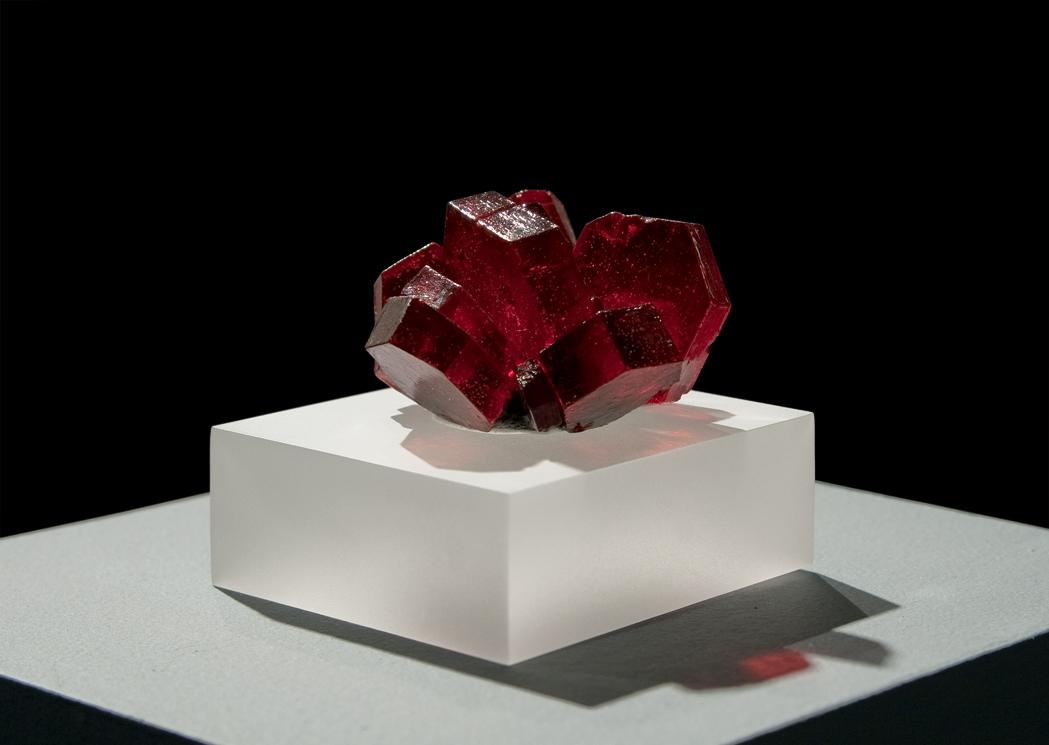 Mineral Speciemen 19, 2008-9