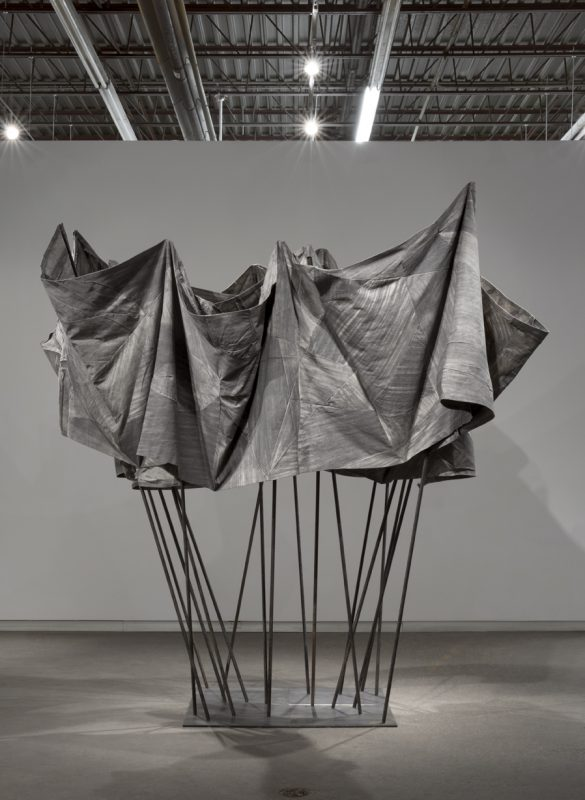 A love worth fighting over (a monument to those that preceded me), 2013