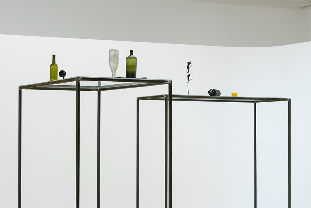 Nadia Belerique at La Biennale de Montréal, 2016