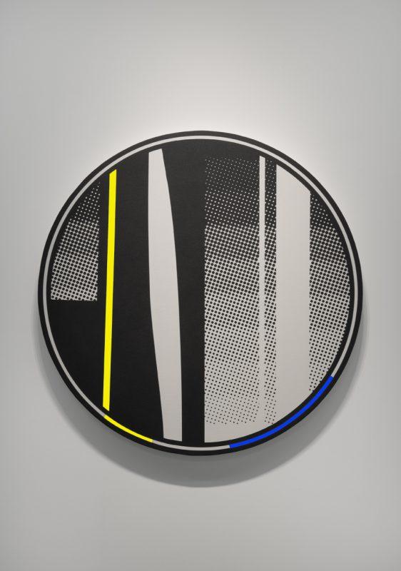 Medium Mirror No. 2, 2013