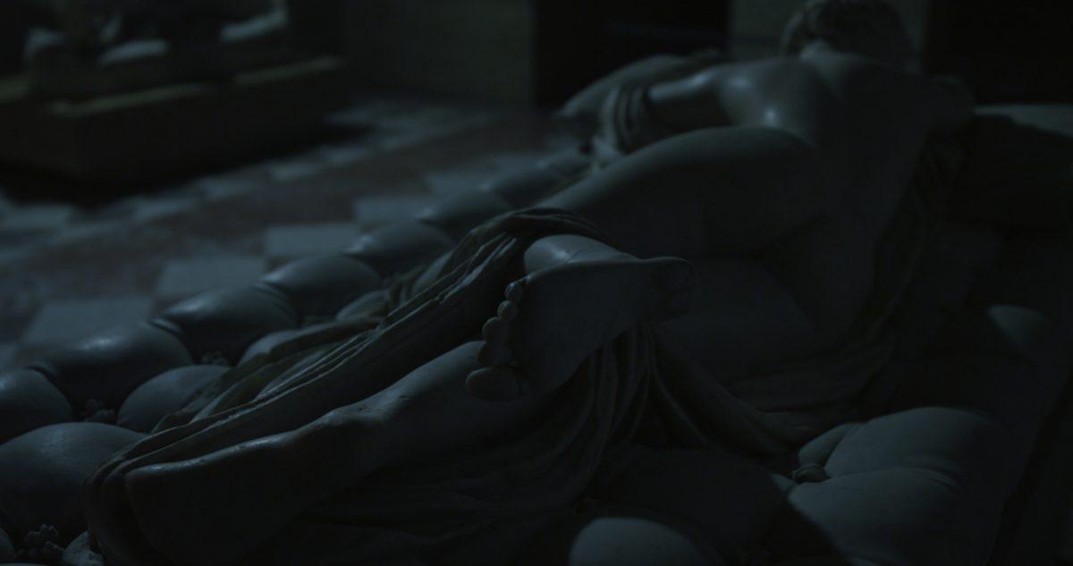 Nude, 2015