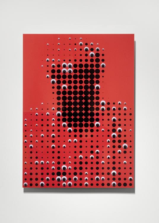 Red Boogeyman, 2013