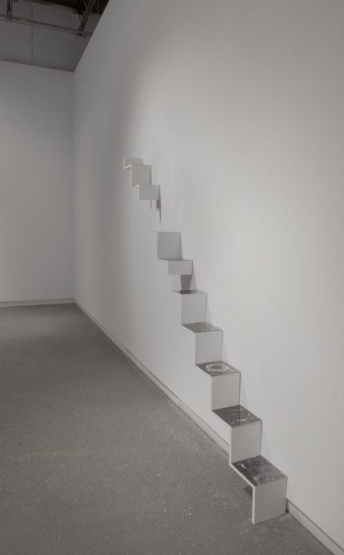 Votive Stairs, 2013