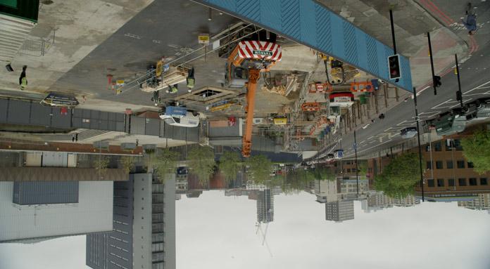 City Road, 2012