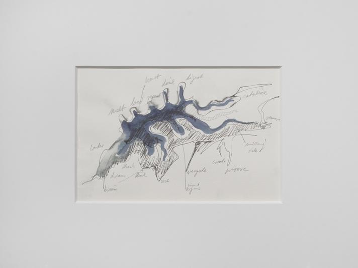 Svalbald Sketch, 2010