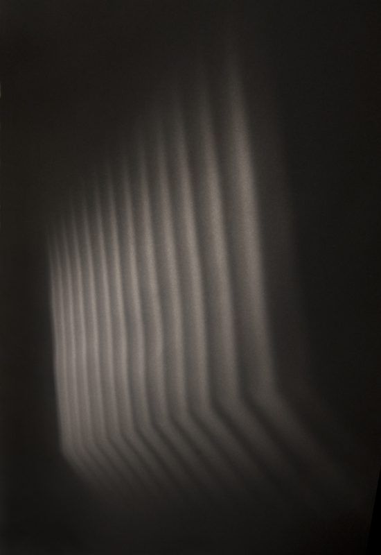 Tungsten Impression, 2012