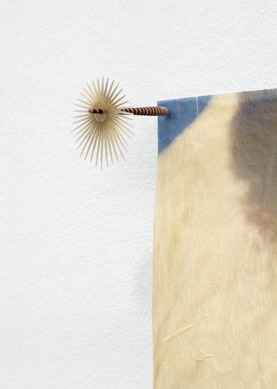 Soft Tissue, 2017 (detail)