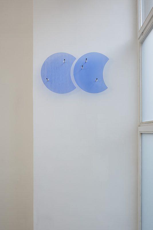 Daniel Faria Gallery in Berlin