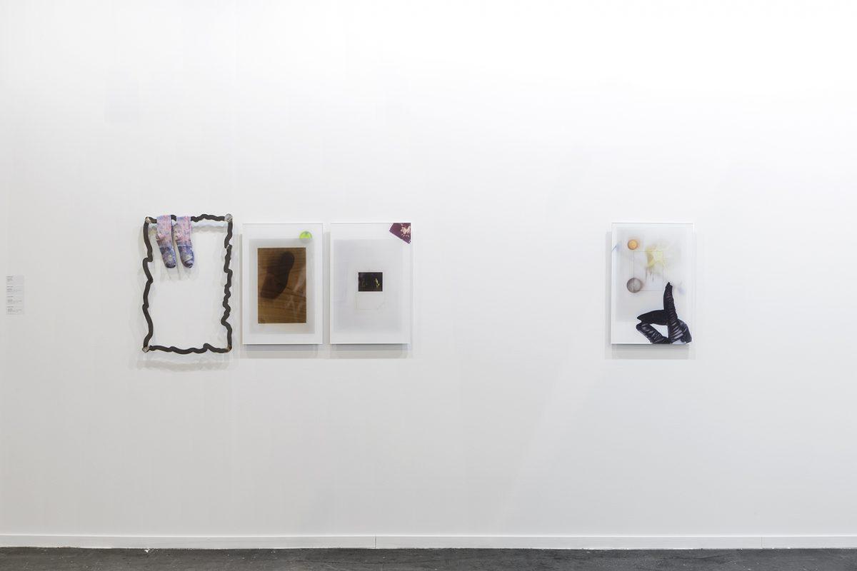Daniel Faria Gallery at ARCOmadrid, 2018