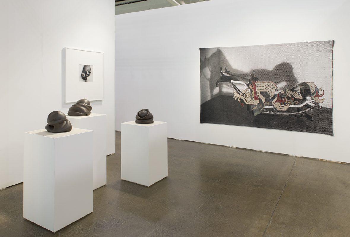 Daniel Faria Gallery at Art Toronto, 2016