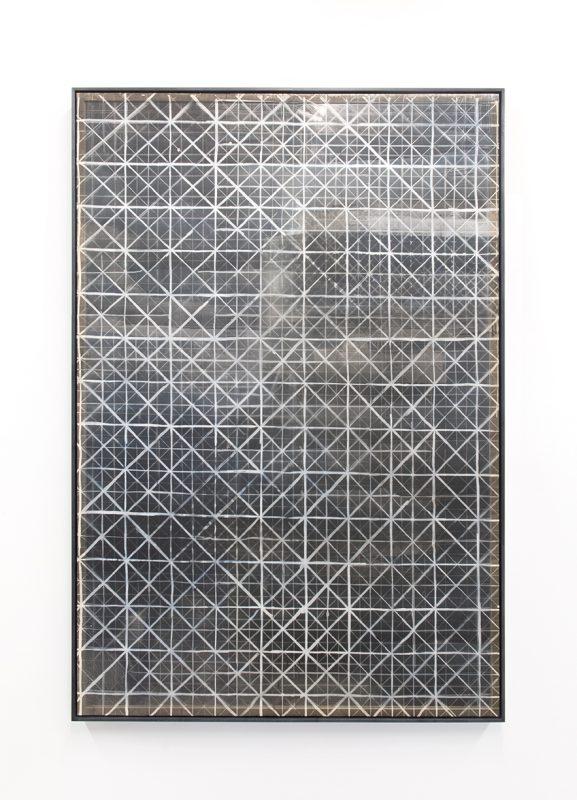Grey Grid, 2017