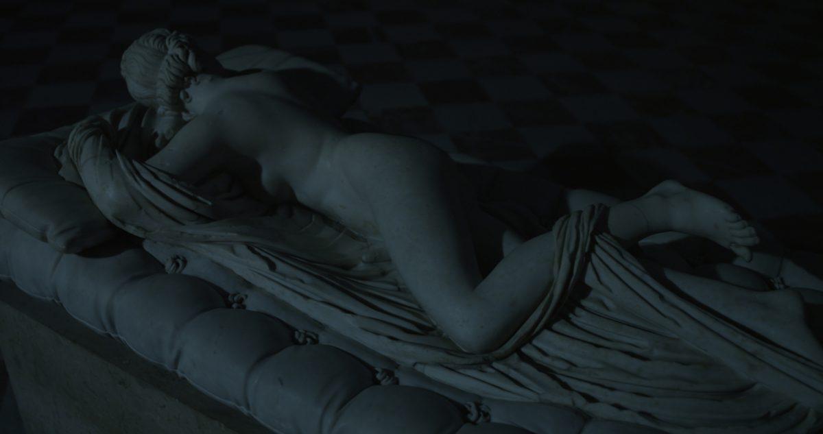 Nude, 2015 (video still)