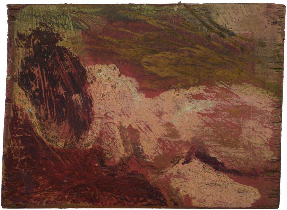 The Sophie La Rosière Project (SLR-191, 1900), 2016
