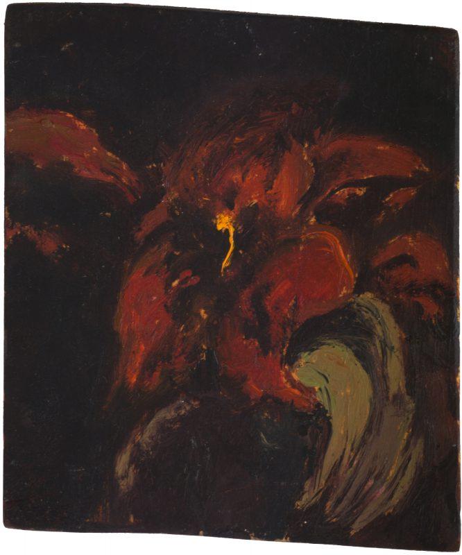 The Sophie La Rosière Project (SLR-199, 1904), 2016