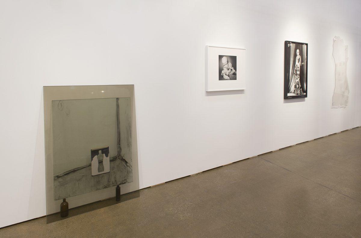 Daniel Faria Gallery at Art Toronto, 2017