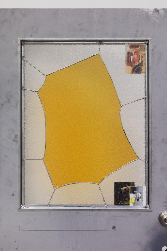 Yellow Jacket, 2019
